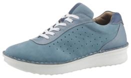 Gemini Sneaker