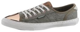 Superdry Sneaker Low Pro Luxe Sneaker