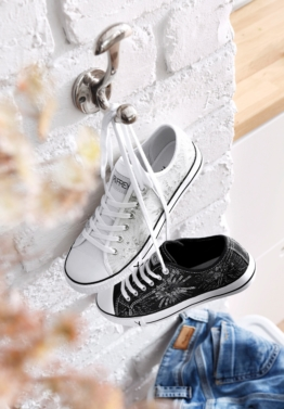 SURI FREY Sneaker Suzy