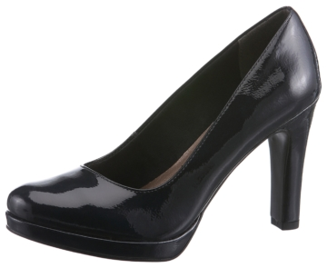 Tamaris Plateau High Heel Pumps